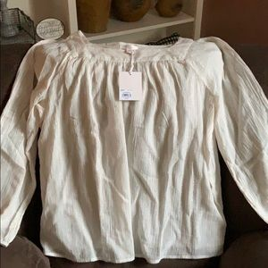 Lauren Conrad shirt